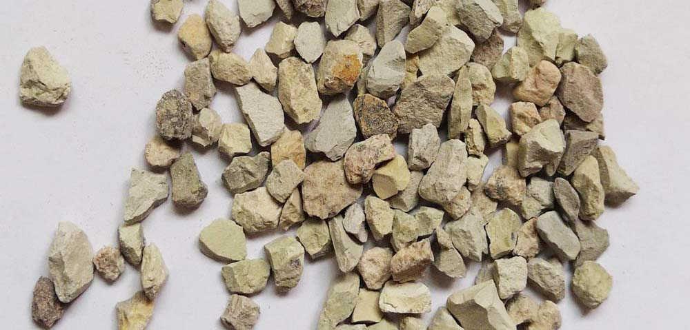 khoáng sản zeolite